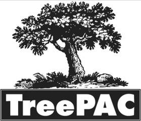 TreePAC logo